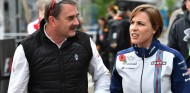 "Williams: ""Russell me recuerda a Mansell"" - SoyMotor.com"