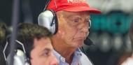 La familia de Lauda venderá sus acciones en Mercedes - SoyMotor.com