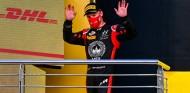 La FIA y la Fórmula 1 condenan la actitud de Nikita Mazepin - SoyMotor.com