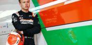 Nikita Mazepin en Silverstone - LaF1