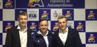 Los hermanos Solans, a por todas en Córcega con el Rallye Team Spain - SoyMotor.com