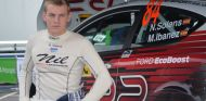 """Entrevista a Nil Solans: """"Vamos a Cataluña a por el Júnior WRC"""" - SoyMotor.com"""