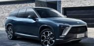 NIO: los coches eléctricos chinos llegan a Europa - SoyMotor.com
