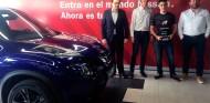 Nissan entrega un Juke GT Sport al vencedor del Torneo Nissan GT