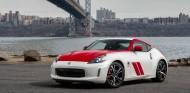 Nissan 370Z y GT-R : 50 años a celebrar en Nueva York - SoyMotor.com