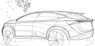 Nissan planea un tercer eléctrico, un SUV de grandes dimensiones - SoyMotor.com
