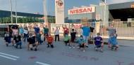 Una firma sueca se interesa por Nissan Zona Franca para fabricar baterías - SoyMotor.com