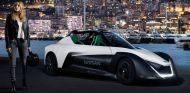 Llega el Nissan Bladeglider - SoyMotor.com