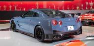 Nissan GT-R Nismo 2022 - SoyMotor.com