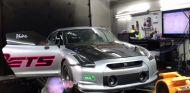 El Nissan GT-R más rápido del mundo