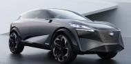 Nissan IMq Concept: adelanto eléctrico del futuro Qashqai - SoyMotor.com