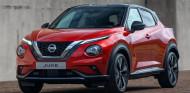 Nissan Juke 2020: segunda generación a partir de 19.900 euros - SoyMotor.com