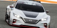 Nissan Leaf Nismo RC en Valencia - SoyMotor.com