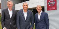 Acuerdo entre Nissan y e.dams - SoyMotor.com