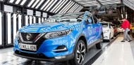 Fábrica de Nissan en Sunderland - SoyMotor.com