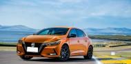 Nissan Tiida 2020: ¿y si Nissan regresase a los compactos? - SoyMotor.com