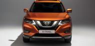 El Nissan X-Trail sigue los pasos del Nissan Rogue y estrena un musculado frontal - SoyMotor