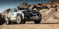 ¿Te gusta Star Wars? Te gustará este Nissan X-Trail - SoyMotor.com