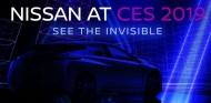 Nissan en el CES 2019 - SoyMotor.com