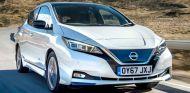 Nissan Leaf - SoyMotor.com