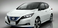 Nissan Leaf 3.Zero e+ Limited Edition - SoyMotor.com