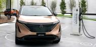 Pagar un parking con energía eléctrica ya es posible - SoyMotor.com