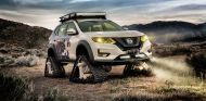 Nissan Rogue Trail Warrior Project - SoyMotor.com