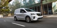 Nissan Townstar 2022: nueva era eléctrica... o de gasolina - SoyMotor.com