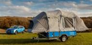 El Nissan X OPUS Concept Camper es una solución perfecta para familias aventureras - SoyMotor.com