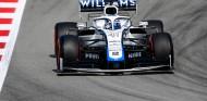 Williams en el GP de España F1 2020: Viernes - SoyMotor.com