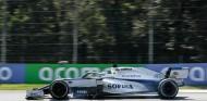 Williams en el GP de Italia F1 2020: Viernes - SoyMotor.com
