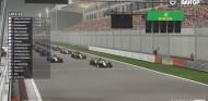 Alfa Romeo domina un 'No GP de Baréin' con toque entre Norris y Vandoorne - SoyMotor.com
