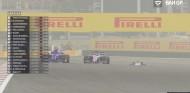 El 'No GP de Baréin' tuvo más de 2,5 millones de espectadores - SoyMotor.com
