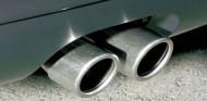 Sólo el 10% de los coches europeos cumplen la normativa de NO2 - SoyMotor.com