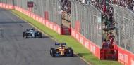 Brown empieza a ver en McLaren algunos aspectos de Mercedes - SoyMotor.com