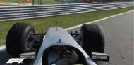 "Norris tira de excusa Grosjean tras trompear: ""Creo que me golpeó Ericsson"" - SoyMotor.com"