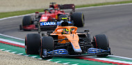 McLaren y Ferrari llegan a Hungría: pista clave en la pelea por ser terceros - SoyMotor.com