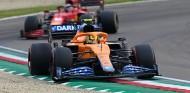 McLaren: objetivo Portugal, mantenerse en la pelea por el bronce - SoyMotor.com