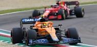McLaren y Ferrari: pegados a la tele hasta Abu Dabi - SoyMotor.com
