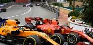 """Norris: """"No se castiga lo suficiente en las categorías previas a la F1"""" - SoyMotor.co"""