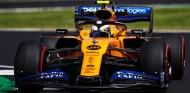 Lando Norris en el GP de Gran Bretaña 2019 - SoyMotor