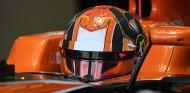 Lando Norris en Hungaroring - SoyMotor.com