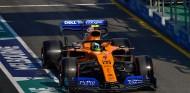 Lando Norris en el GP de Australia - SoyMotor