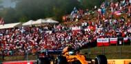 McLaren, contenta de rendir en uno de sus peores circuitos - SoyMotor.com