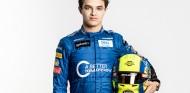 """Norris: """"El McLaren es genial con esta decoración actualizada"""" - SoyMotor.com"""