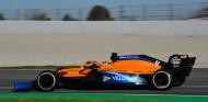 """Norris: """"En McLaren inventamos nuestras ideas, no copiamos a otros"""" - SoyMotor.com"""