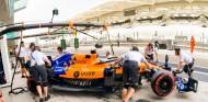 McLaren se refuerza para ser el más rápido en boxes en 2020 - SoyMotor.com