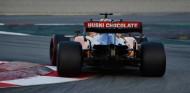 Lando Norris en el Circuit de Barcelona-Catalunya - SoyMotor