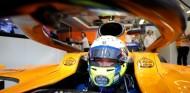 Lando Norris en el GP de Hungría F1 2019 - SoyMotor
