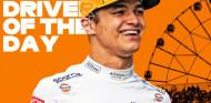 Lando Norris, elegido Piloto del Día del GP de Rusia F1 2021 - SoyMotor.com